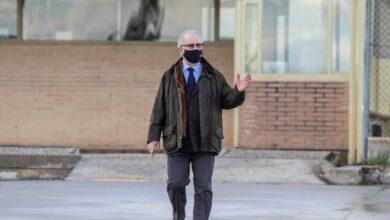 Rodrigo Rato sale de prisión tras lograr el tercer grado