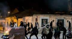 Pablo Iglesias culpa a la ultraderecha de los disturbios