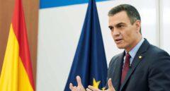 Sánchez no descarta un nuevo estado de alarma, pero pactado con Madrid