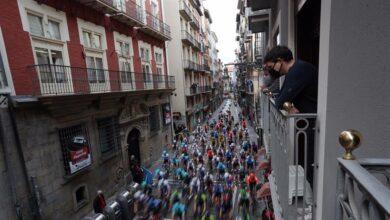 Dispersión, movilidad y fiestas, el singular caso que desde hoy confina Navarra