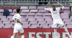 El Real Madrid da un golpe de autoridad en el Camp Nou