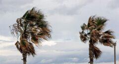 Cataluña y Comunidad Valenciana están hoy en riesgo por viento y oleaje