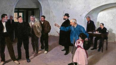 Fillol, el pintor valenciano del siglo XIX, rescatado por el boom feminista
