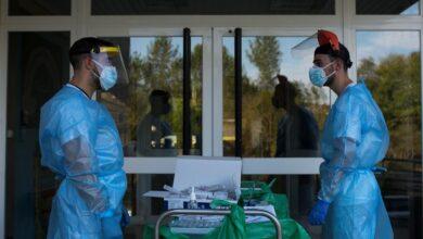Sanidad registra 13.318 nuevos casos y 140 muertes en las últimas 24 horas