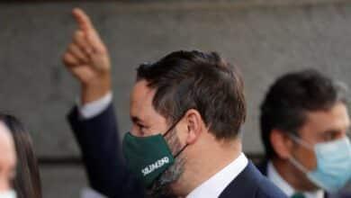 Abascal gana terreno a Casado: el PP pierde 18 escaños en menos de tres meses