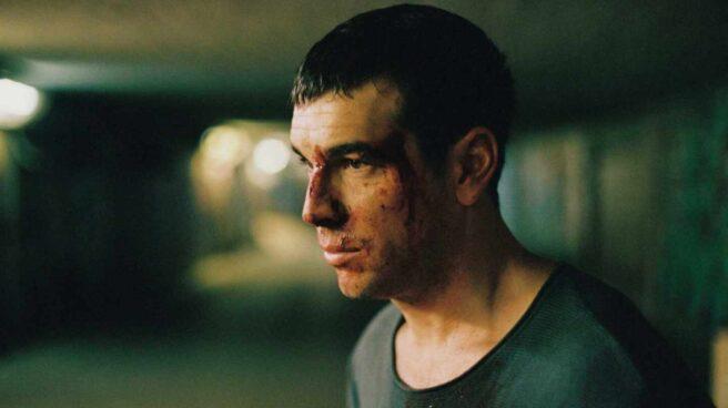 Mario Casas es Dani en 'No Matarás', el nuevo largometraje de David Victori.