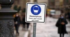 Cuarto día consecutivo de récord de contagios en Alemania