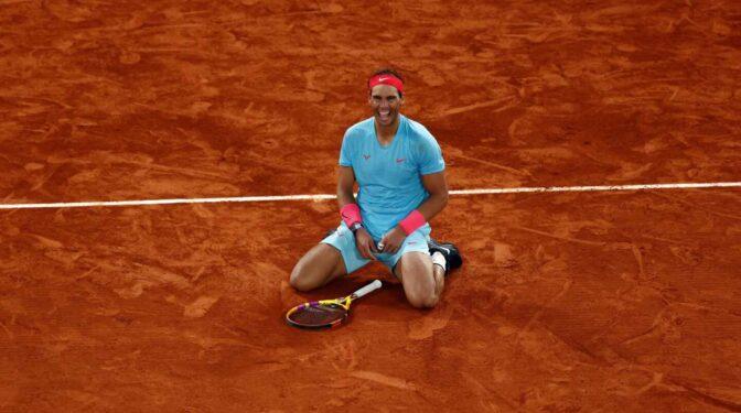 """Rafael Nadal dice adiós a la temporada: """"Llevo un año sufriendo más de lo que debería"""""""