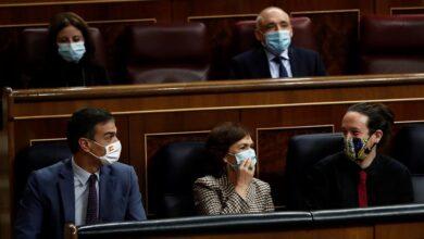 El CIS refleja un castigo a Podemos por la investigación a Iglesias