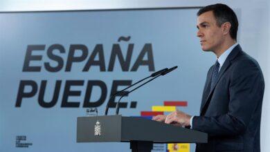 Sánchez evita el Congreso y delega en Illa para pedir la prórroga del estado de alarma