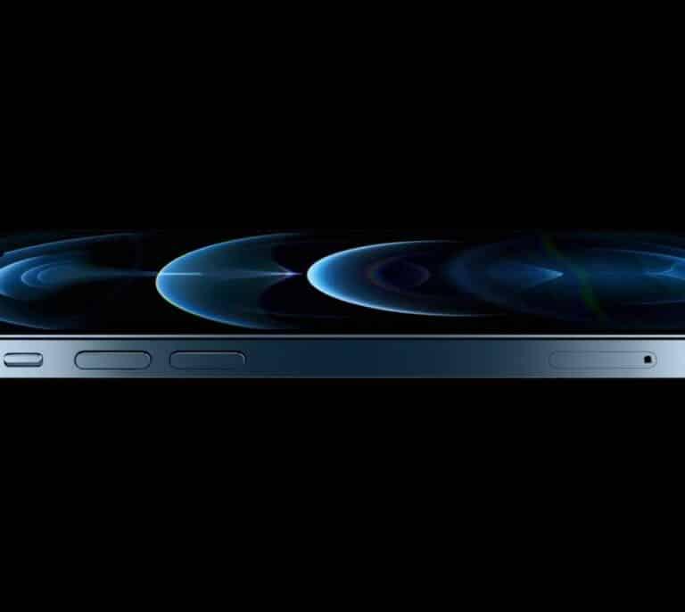 Los iPhone 12 se conectan al 5G