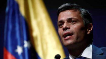"""""""Acreditaremos los crímenes de lesa humanidad de Maduro en la Audiencia Nacional"""""""