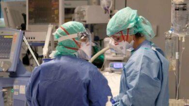 España suma 42.360 contagios y la incidencia se dispara a 321 casos por cada 100.000 habitantes