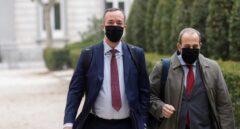 El ex 'número dos' de Interior denuncia la filtración a Podemos de 'Kitchen' cuando era secreta