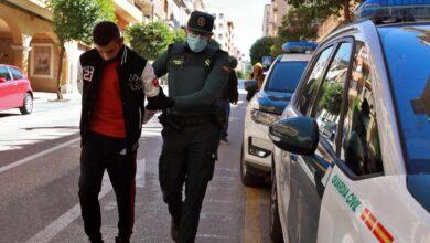 Prisión sin fianza para cuatro detenidos por la violación a una chica de 16 años