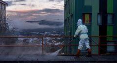 Sanidad registra 19.851 nuevos contagios y 231 muertes