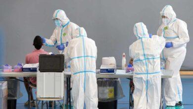 Sanidad registra 13.873 nuevos casos y 218 muertes más por coronavirus