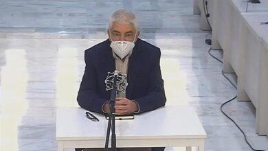 """Kubati reconoce """"el dolor de las víctimas"""" de ETA y afirma """"sentirse en paz"""""""