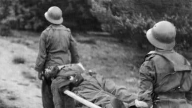 'La muerte en ciernes', la reedición de la Guerra Civil de Robert Capa