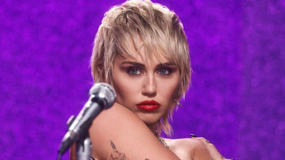 Miley Cyrus y su nueva era
