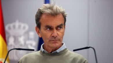 Simón vuelve a señalar a Madrid y advierte de que acapara el 35% de los casos en España