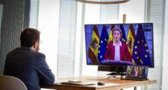 Barones del PP cuestionan que Moncloa gestione los fondos europeos