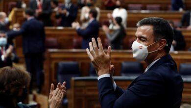 La propuesta de Sánchez para revisar la alarma deja el poder en manos del PSOE