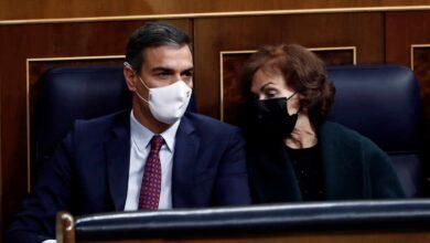 Sánchez rectifica y acepta comparecer cada dos meses en el Congreso