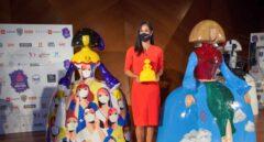 Vuelven las Meninas a las calles de Madrid