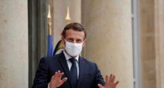 Francia decreta un confinamiento casi total tras registrar 523 muertos en 24 horas
