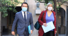 La Generalitat anuncia nuevas restricciones ante el inicio de la segunda oleada de Covid