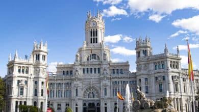 Los jóvenes de Madrid canjean cada vez más sus multas leves a cambio de trabajos comunitarios