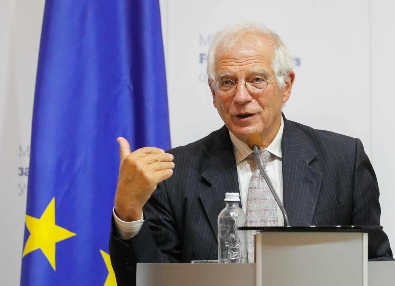 Borrell-Venezuela-Unión Europea