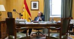 """""""Los políticos han colocado al CGPJ en el centro del debate y eso es muy malo"""""""