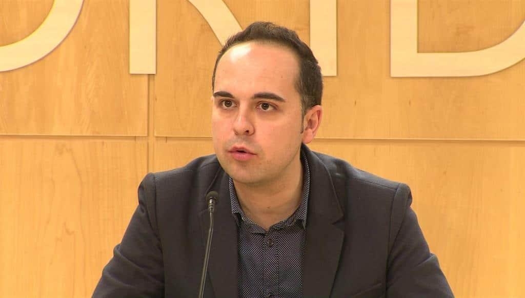 José Manuel Calvo.