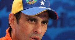 Capriles y la UE: no se dan condiciones para las legislativas en Venezuela