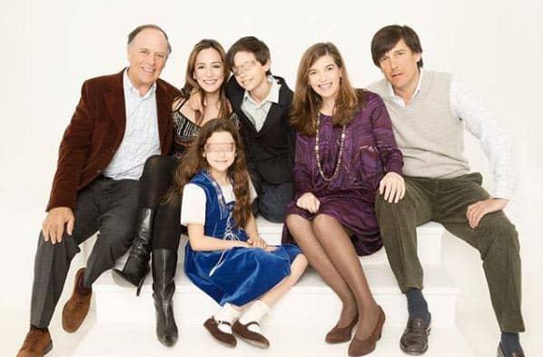 La familia Falcó, a través del Instagram de Tamara Falcó.