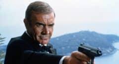 Del 'Dr. No' a 'Desde Rusia con amor': Las seis películas de James Bond de Connery