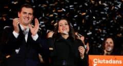 """Rivera evita defender a Arrimadas en su peor momento político: """"Está avergonzado"""""""