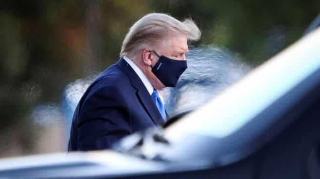 Donald Trump-elecciones2020-coronavirus