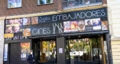 Una pandemia, un incendio y una apertura tardía: los cines de barrio que desafiaron al Covid-19