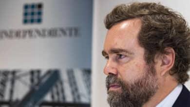 """Espinosa de los Monteros: """"Casado no ha sabido liderar la oposición"""""""