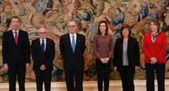 """Historiadores resaltan el valor de los ingenieros españoles que """"revolucionaron"""" la industria"""