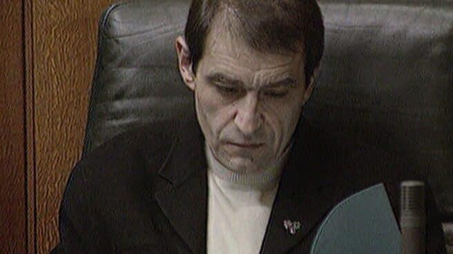El histórico dirigente de ETA Josu Ternera, en una imagen de archivo.