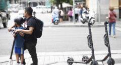 El patinete eléctrico, la sorpresa que ha revolucionado la movilidad urbana