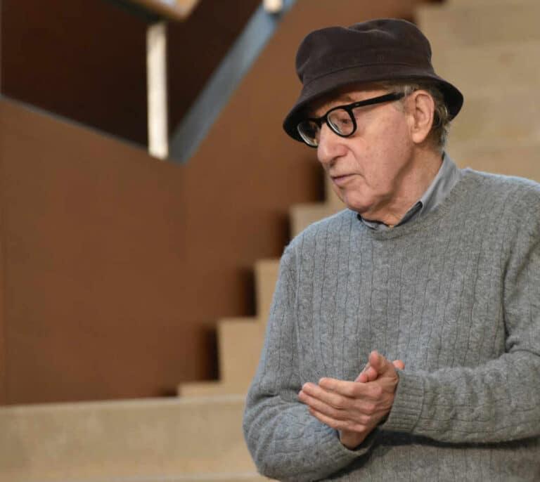 'Rifkin's Festival', el cóctel de Woody Allen al séptimo arte