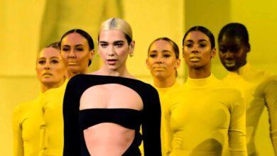 Dua Lipa, Miley Cyrus o Katy Perry: las divas del pop se pasan al disco