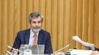 El presidente del CGPJ paraliza los nombramientos ante la inminencia de la renovación