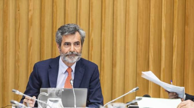 Podemos vuelve a presionar al PSOE para renovar el Poder Judicial con mayoría simple