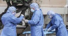 Valencia registra la cifra más alta de contagios por coronavirus en un solo día